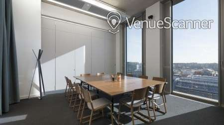 Hire The Office Group Gridiron Meeting Room 7 1
