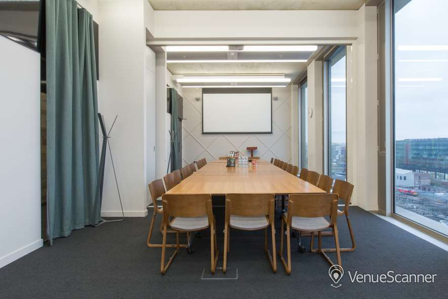 Hire The Office Group Gridiron Meeting Room 6+7