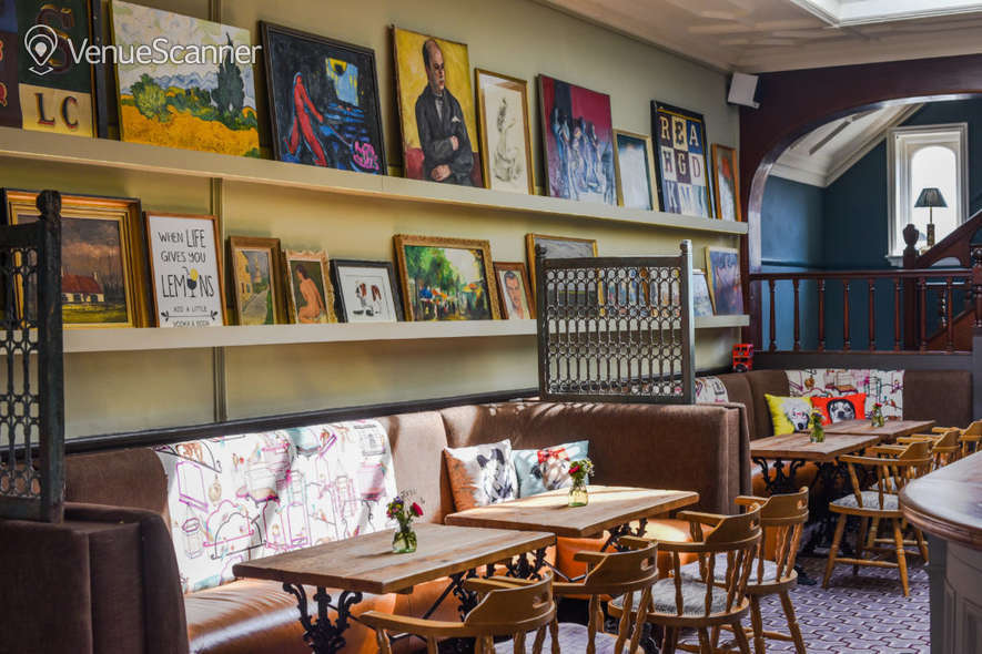 Hire The Lillie Langtry The Lillie Lounge 6