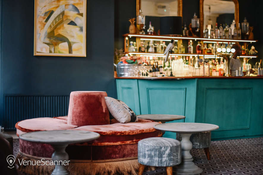 Hire The Lillie Langtry The Lillie Lounge 3