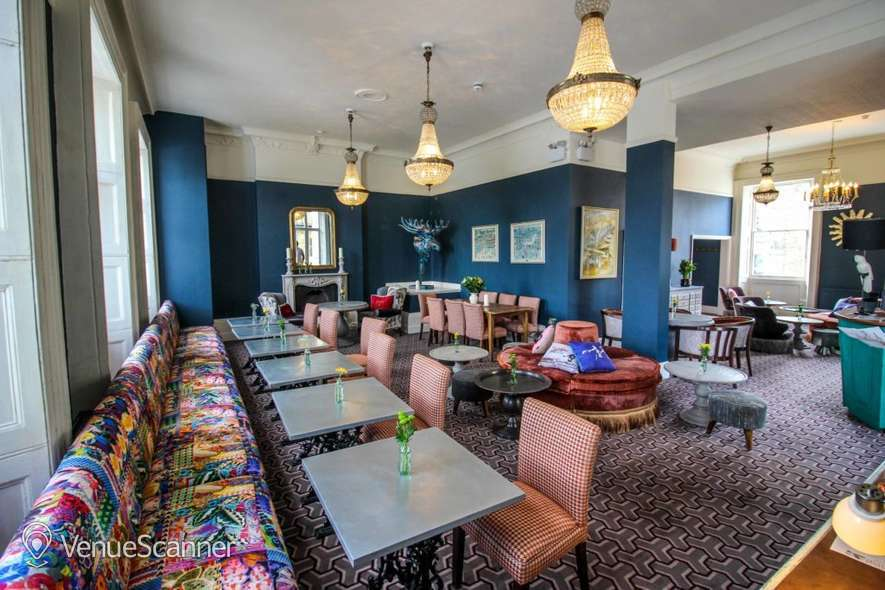 Hire The Lillie Langtry The Lillie Lounge