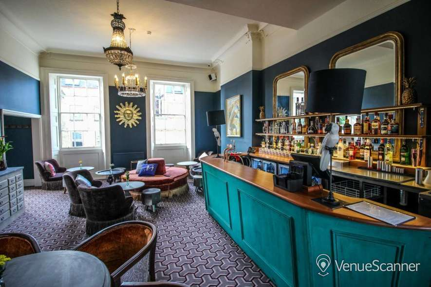 Hire The Lillie Langtry The Lillie Lounge 1