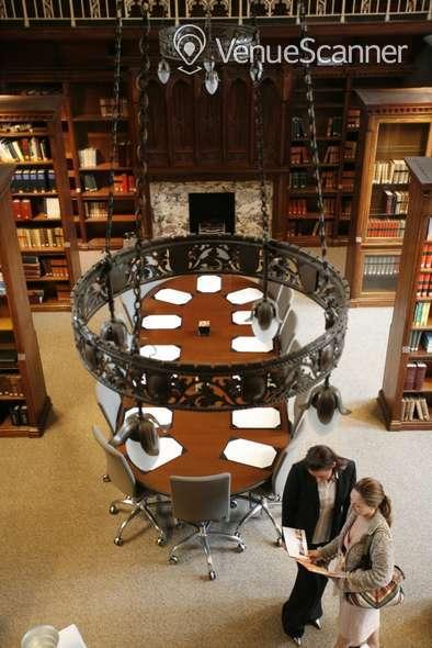 Hire De Vere Holborn Bars Library