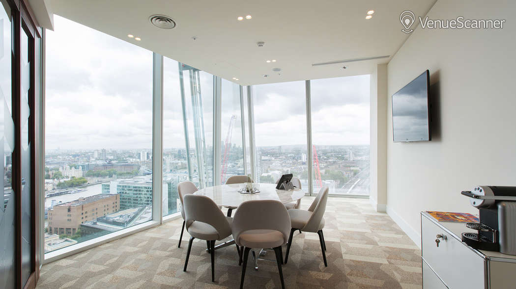 Hire The Office Group Shard Meeting Room 6