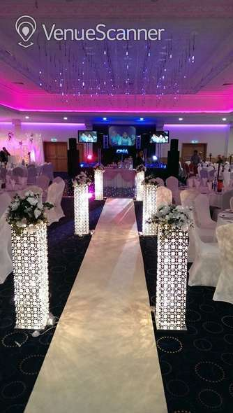 Hire The Collection Birmingham The Worcester Suite 3