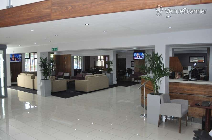 Hire The Collection Birmingham The Worcester Suite 5