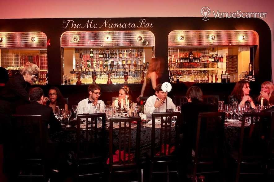 Hire The London Irish Centre McNamara Suite 1