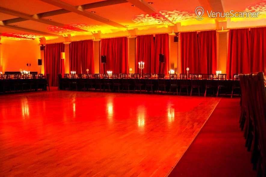 Hire The London Irish Centre McNamara Suite