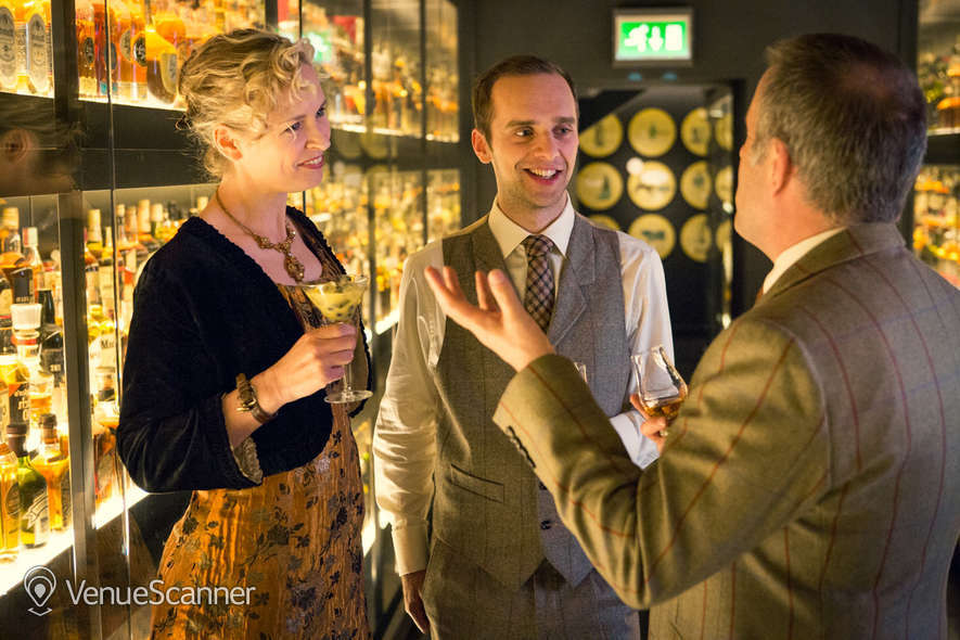 Hire Scotch Whisky Experience 9