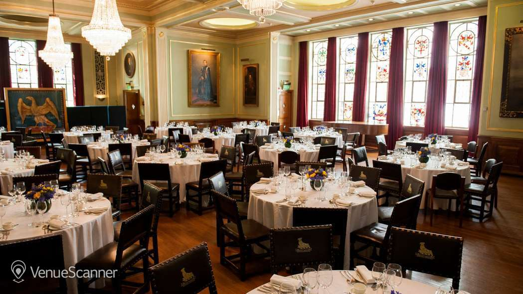 Hire Painters' Hall The Livery Hall 2