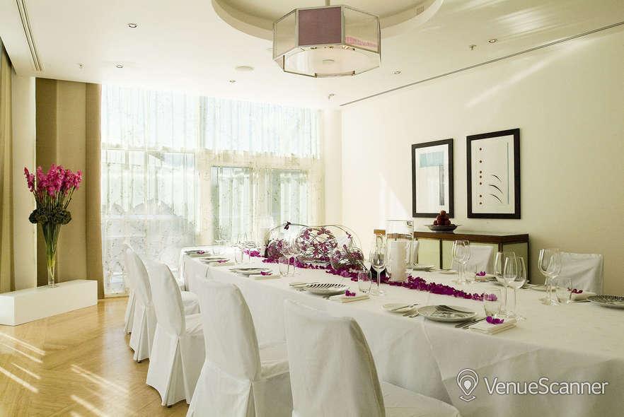 Hire The Lowry Hotel Grand Ballroom 1