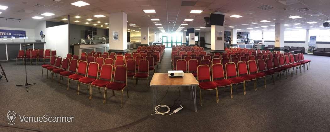 Hire Brighton Racecourse Premier Hall