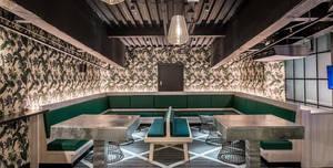 Swingers West End, Palm Lounge, Sun Room, Pcr