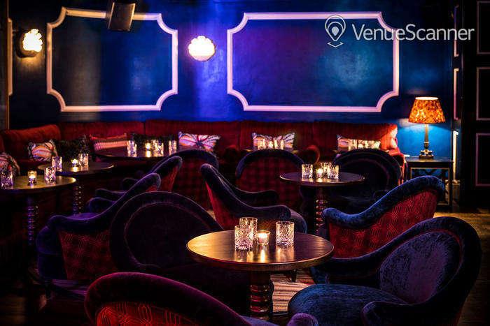 Hire Bagatelle London Exclusive Hire Venuescanner