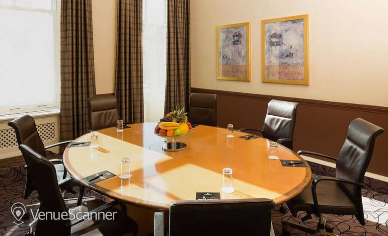 Hire Millenium Hotel Glasgow The Boardroom