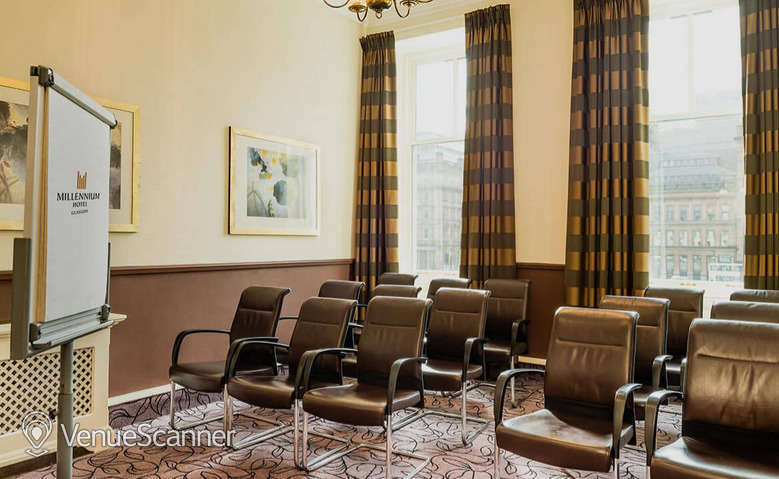 Hire Millenium Hotel Glasgow 3