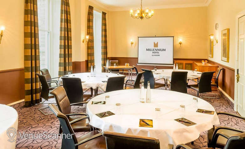 Hire Millenium Hotel Glasgow George Suite