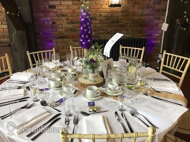 Hire The Dickens Inn Function Suite 31