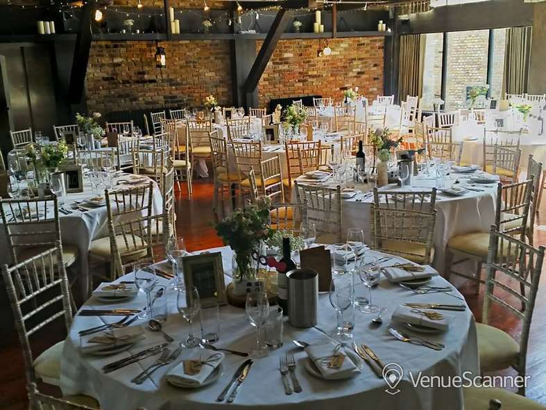 Hire The Dickens Inn Function Suite 23