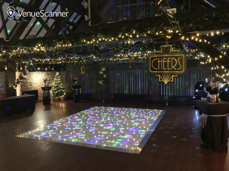 Hire The Dickens Inn Function Suite
