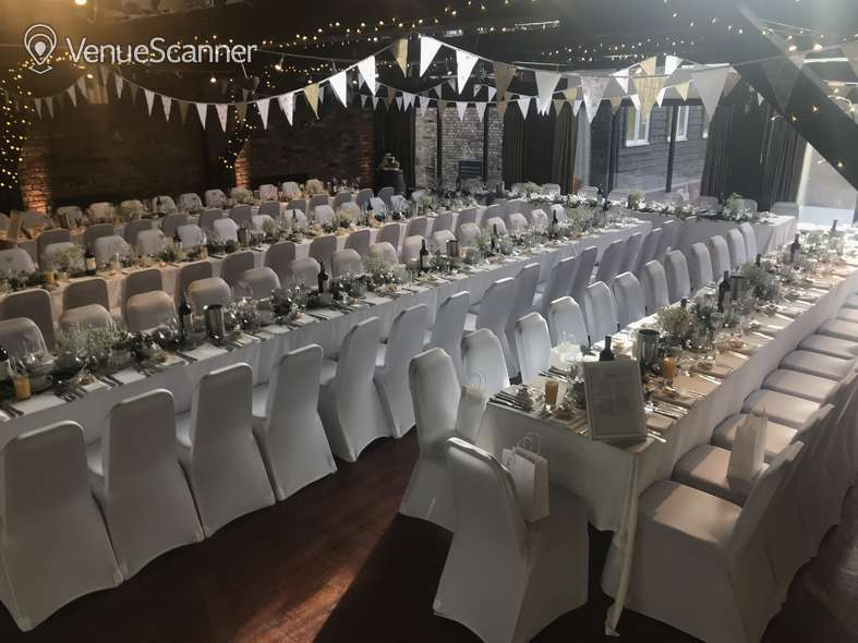 Hire The Dickens Inn Function Suite 13