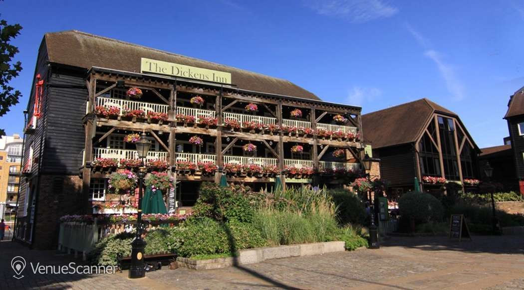 Hire The Dickens Inn Function Suite 1