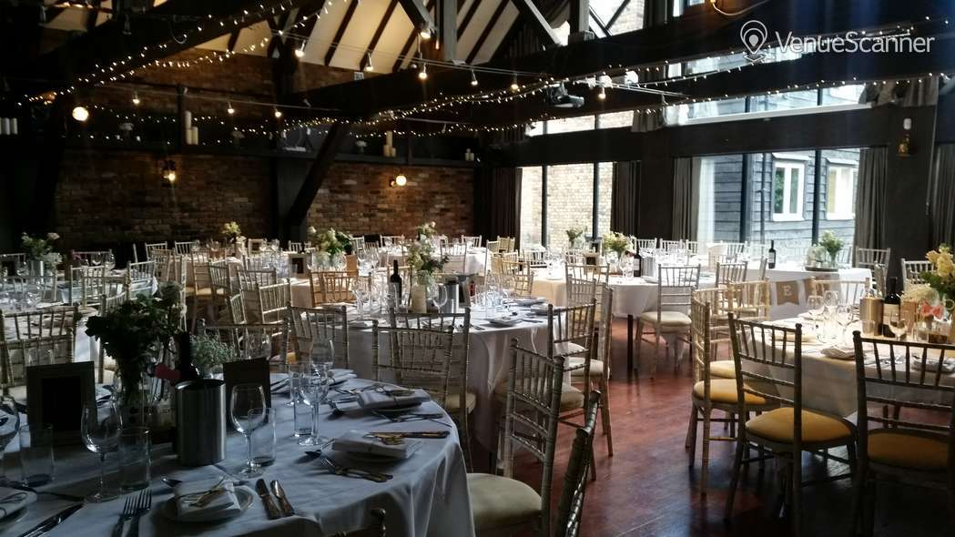 Hire The Dickens Inn Function Suite 12