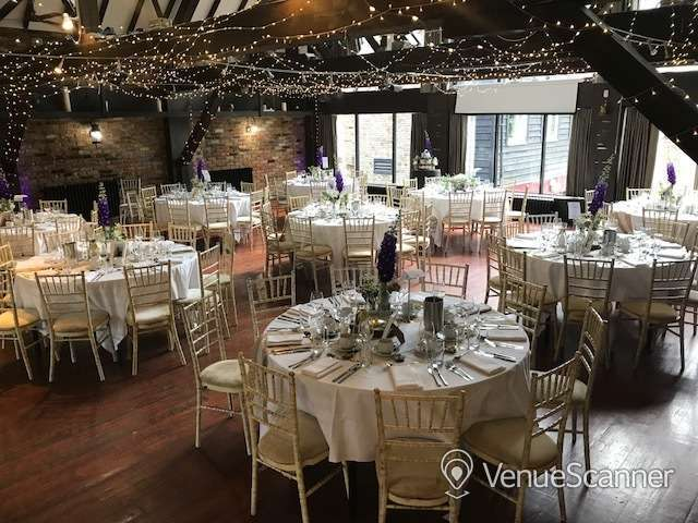 Hire The Dickens Inn Function Suite 28