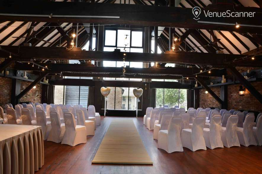Hire The Dickens Inn Function Suite 24