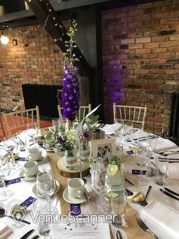 Hire The Dickens Inn Function Suite 30