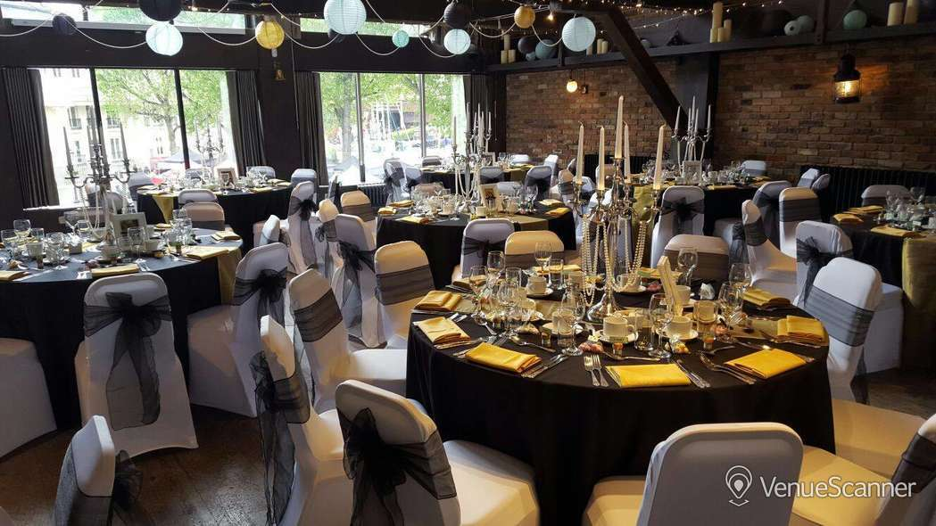 Hire The Dickens Inn Function Suite 9