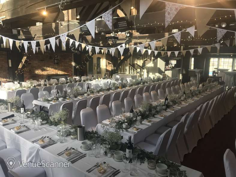 Hire The Dickens Inn Function Suite 33