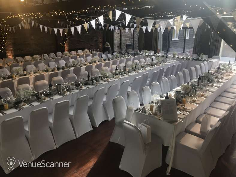 Hire The Dickens Inn Function Suite 32