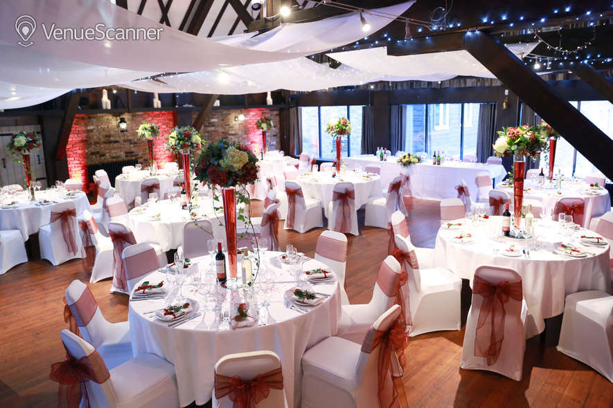 Hire The Dickens Inn Function Suite 3