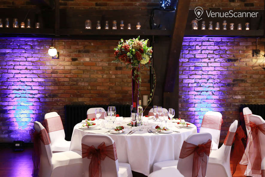 Hire The Dickens Inn Function Suite 5