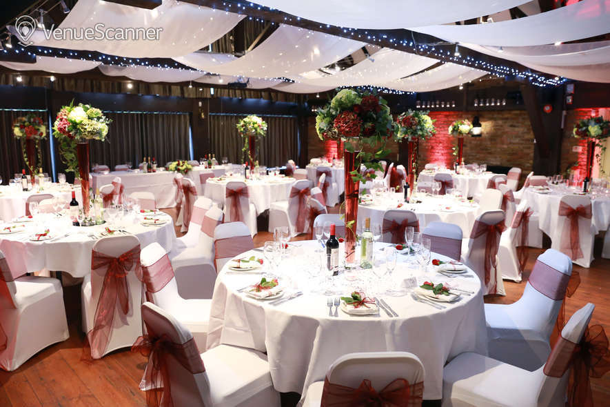 Hire The Dickens Inn Function Suite 4