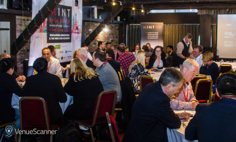 Hire The Dickens Inn Function Suite 20