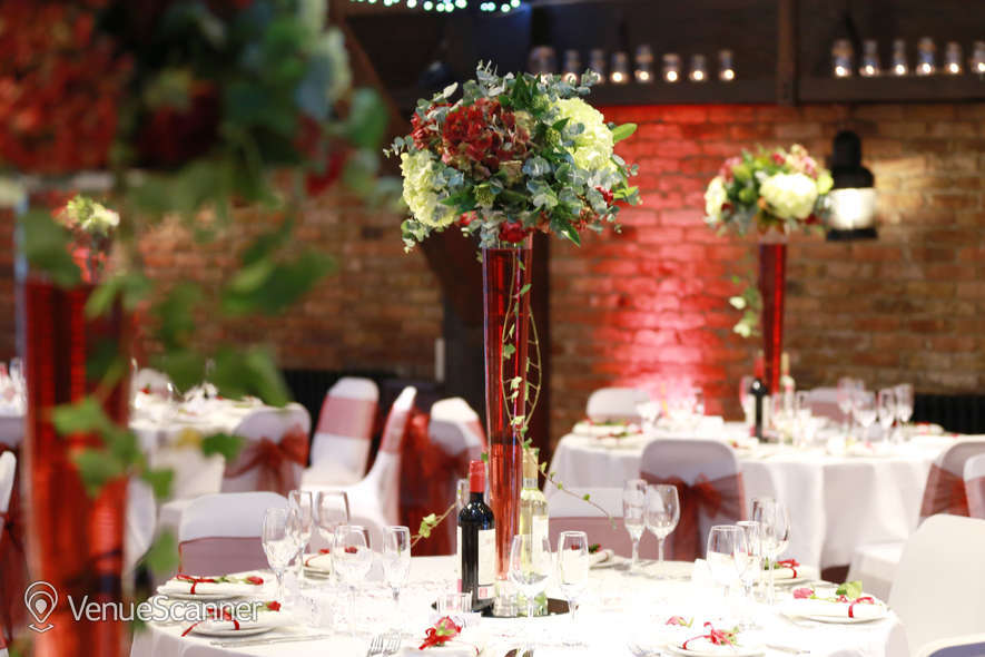 Hire The Dickens Inn Function Suite 2
