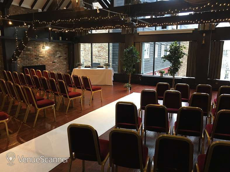 Hire The Dickens Inn Function Suite 7