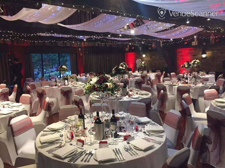 Hire The Dickens Inn Function Suite 26