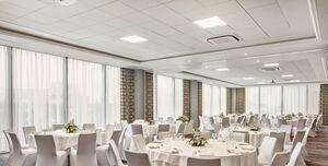 Crowne Plaza London Docklands, Docklands Suite