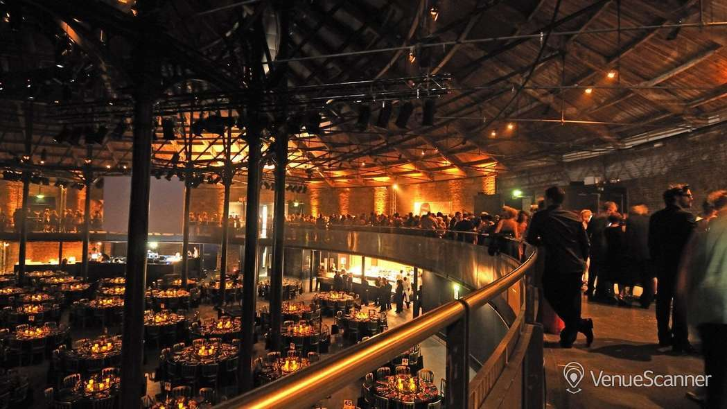 Hire Roundhouse Exclusive Hire 5