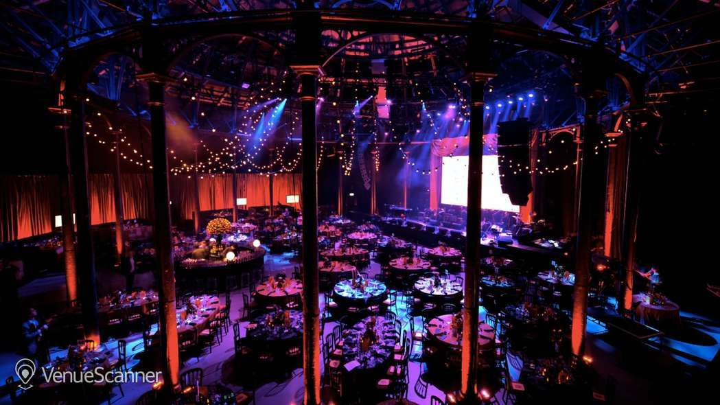Hire Roundhouse Exclusive Hire