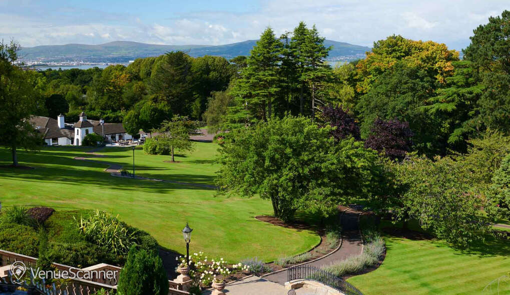 Hire Culloden Estate And Spa Wedding Exclusive Hire 3