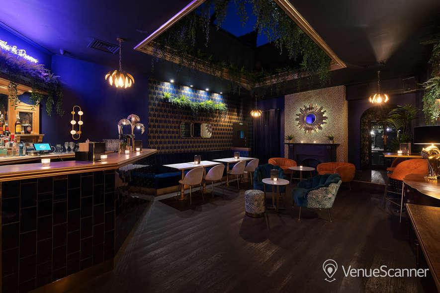 Hire Lost Society Lounge Bar
