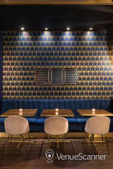 Hire Lost Society Lounge Bar 2