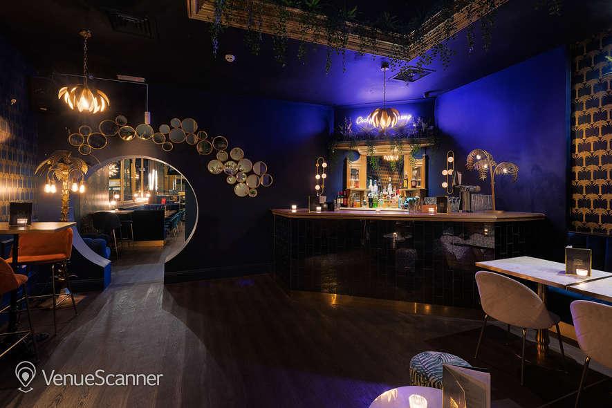 Hire Lost Society Lounge Bar 3