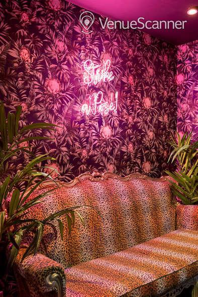 Hire Lost Society Lounge Bar 1
