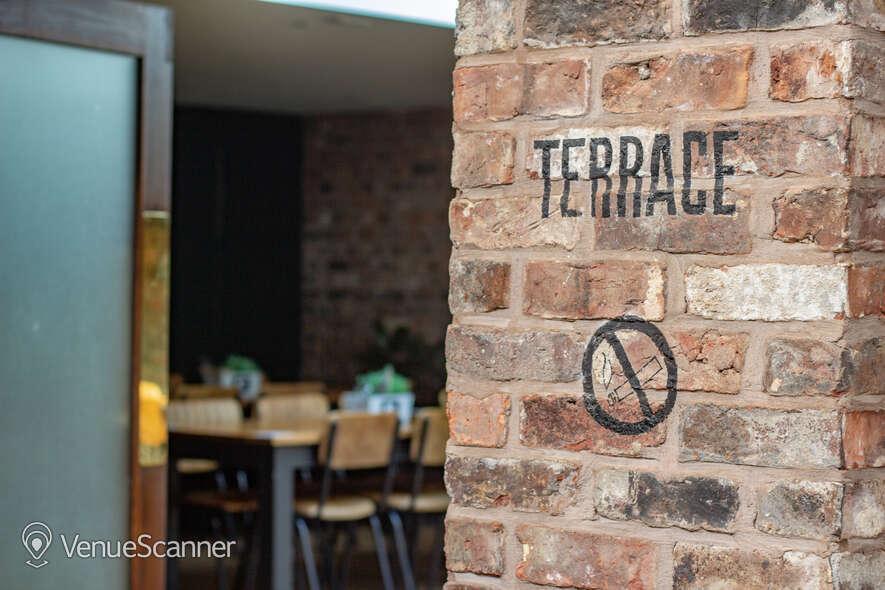 Hire Duke Street Market Terrace