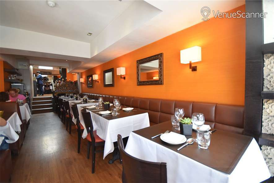 Hire Patara Fine Thai Restaurant Knightsbridge Exclusive Use 7